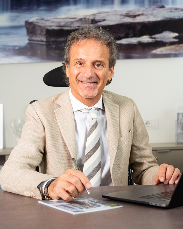 HermesGroup Dottor Patrizio Hermes Barbon
