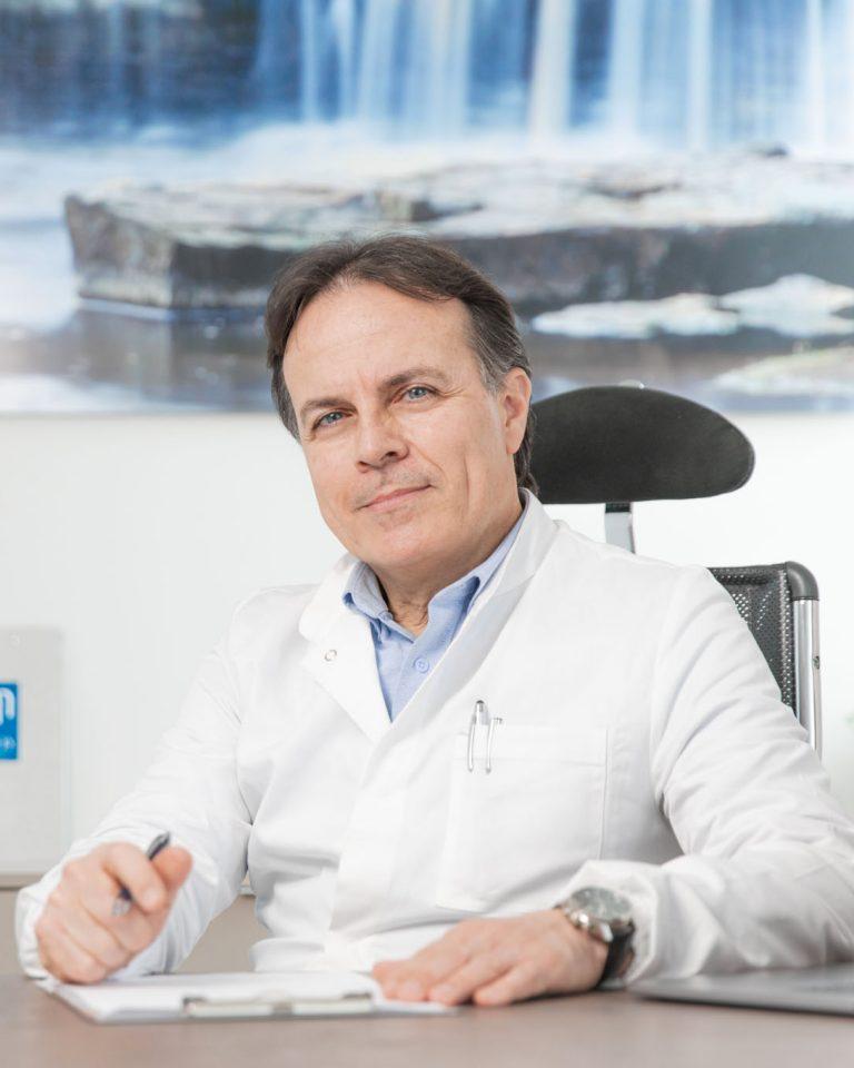 olimed centro medico Dott Demetrio Baldo