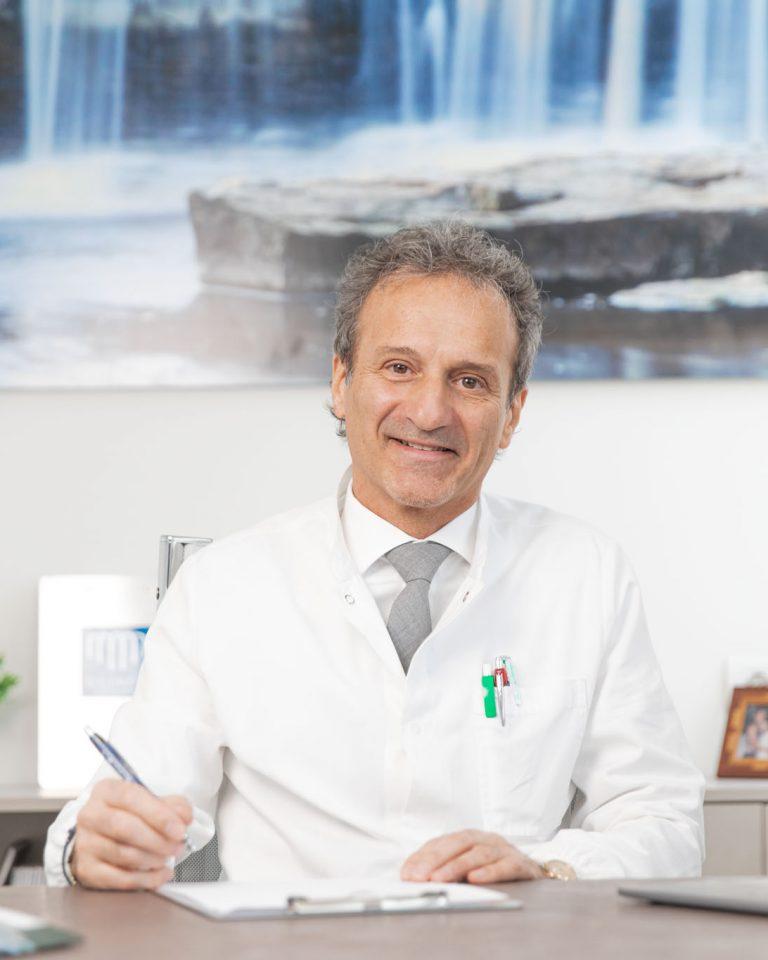 olimed centro medico Dott Patrizio Hermes Barbon